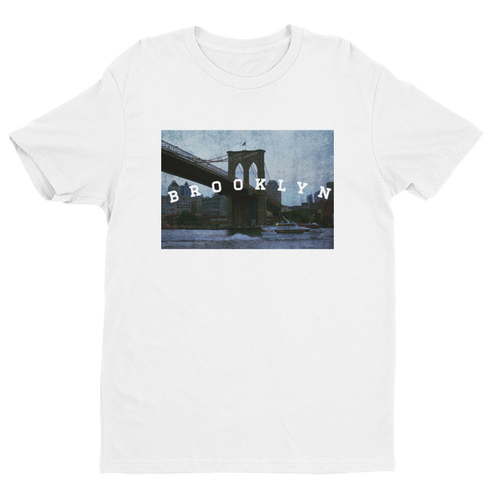 BROOKLYN BRIDGE - THREEKEYSBRAND