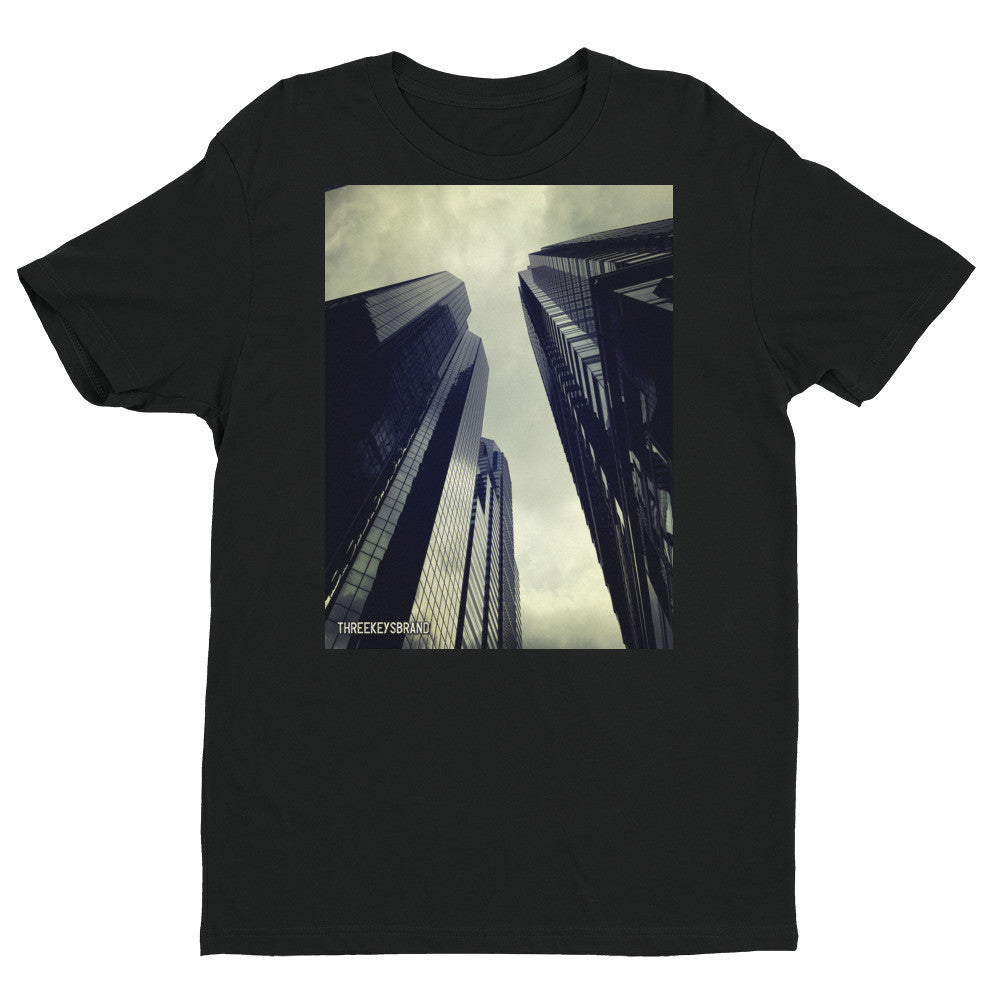 PHILLY SKYSCRAPER - THREEKEYSBRAND