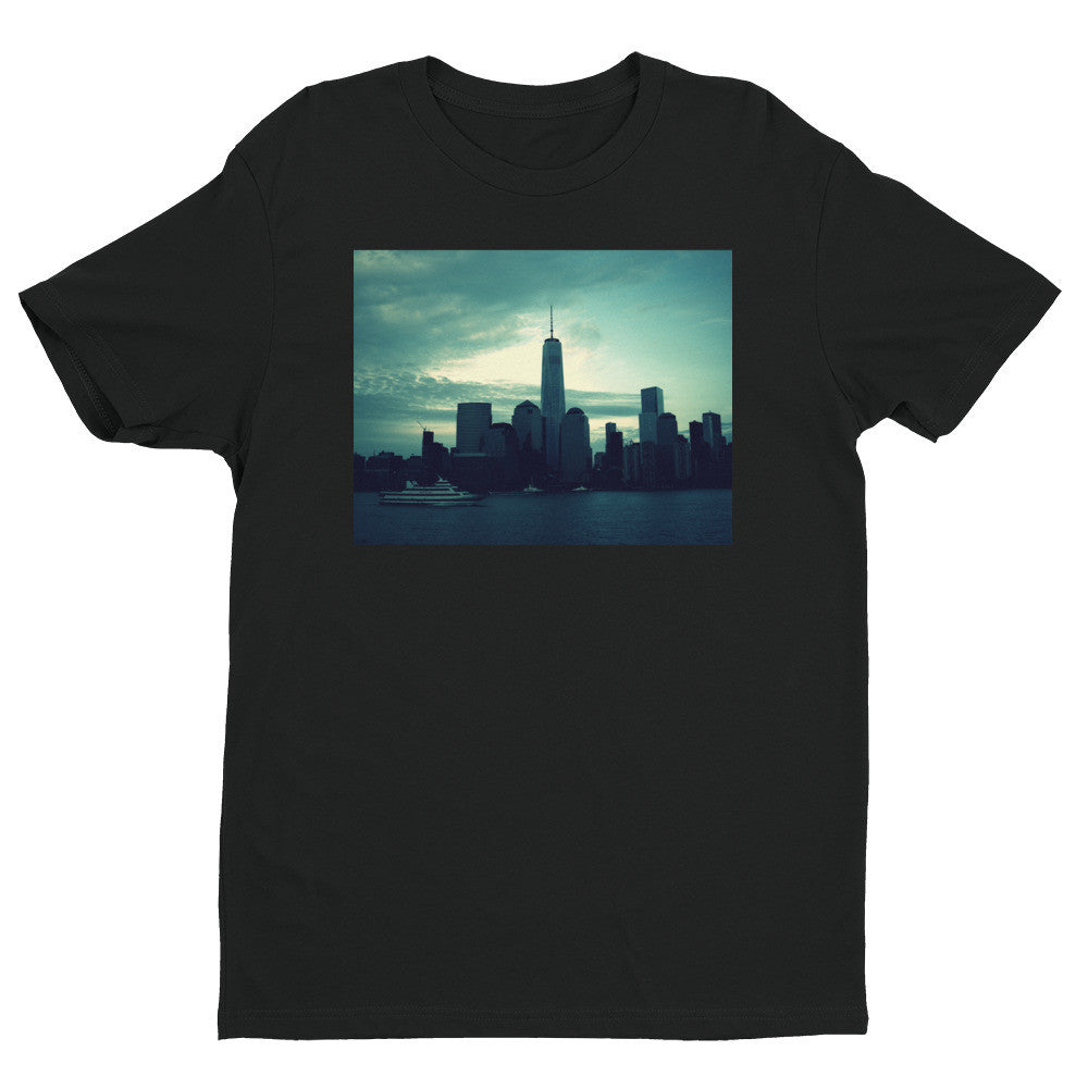 BLUE CITY SKIES - THREEKEYSBRAND
