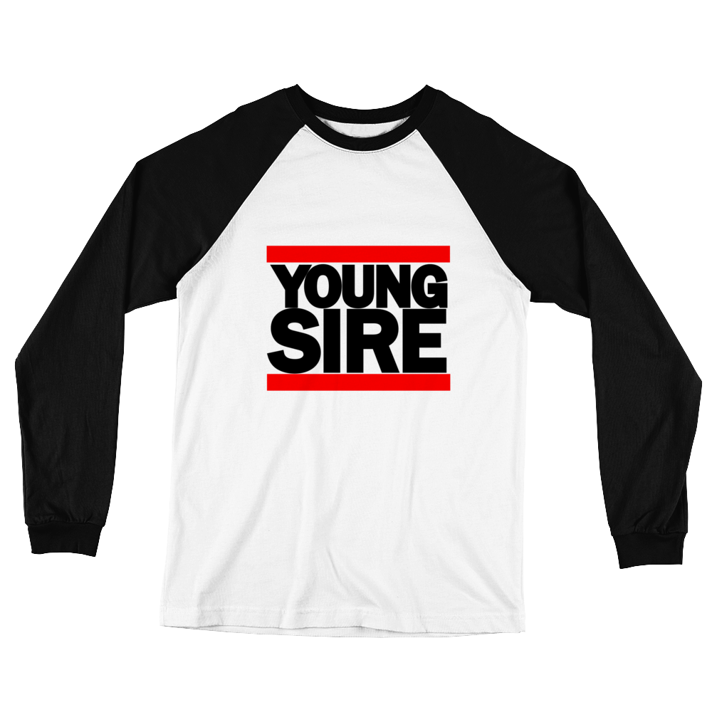 YOUNG SIRE - THREEKEYSBRAND