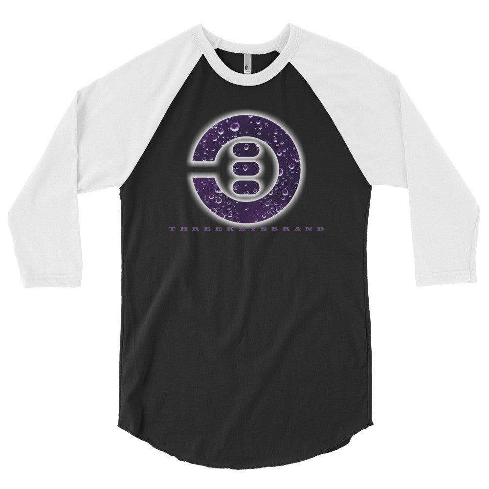 PURPLE RAIN LIMITED EDITION - THREEKEYSBRAND