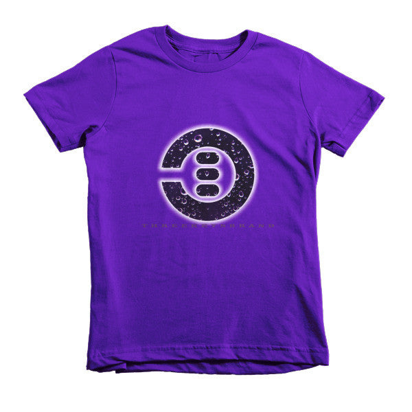 PURPLE RAIN BABY EDITION - THREEKEYSBRAND