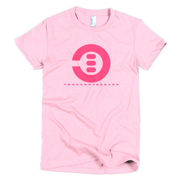Ladies In Pink edition - THREEKEYSBRAND