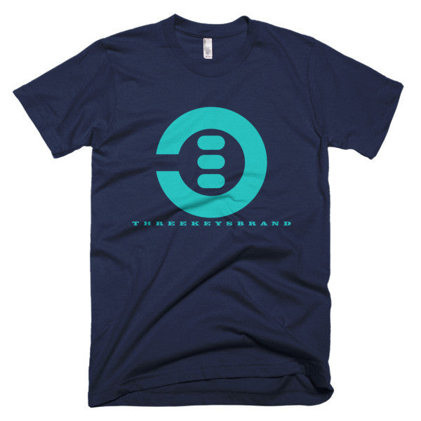 THE TURQUOISE LOOK - THREEKEYSBRAND