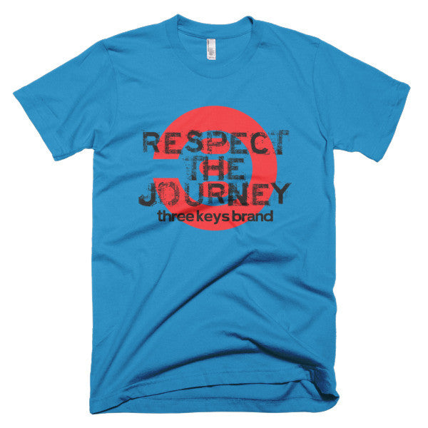 RESPECT THE JOURNEY RED XCLUSIVE