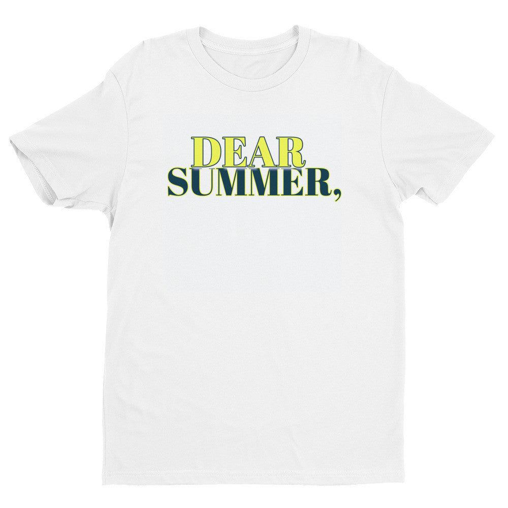 DEAR SUMMER 4.5 - THREEKEYSBRAND