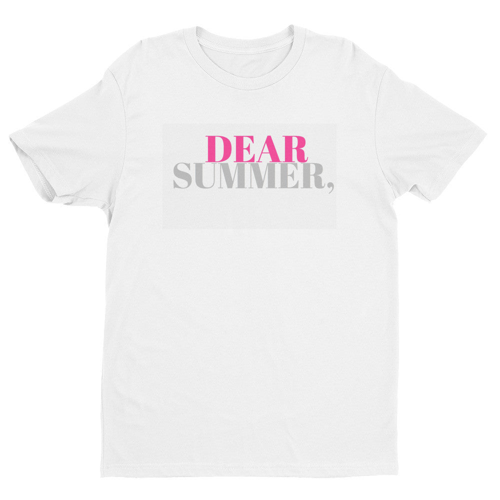 DEAR SUMMER 2.5 - THREEKEYSBRAND