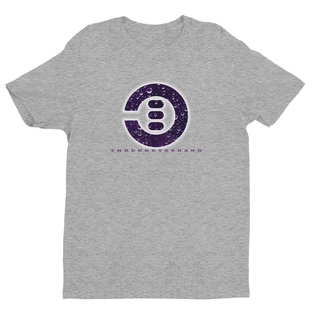 PURPLE RAIN COLORWAY - THREEKEYSBRAND