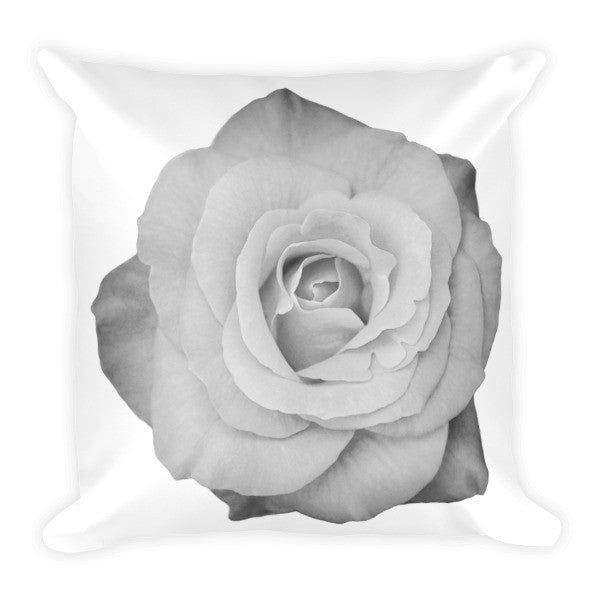 PILLOW ROSE - THREEKEYSBRAND