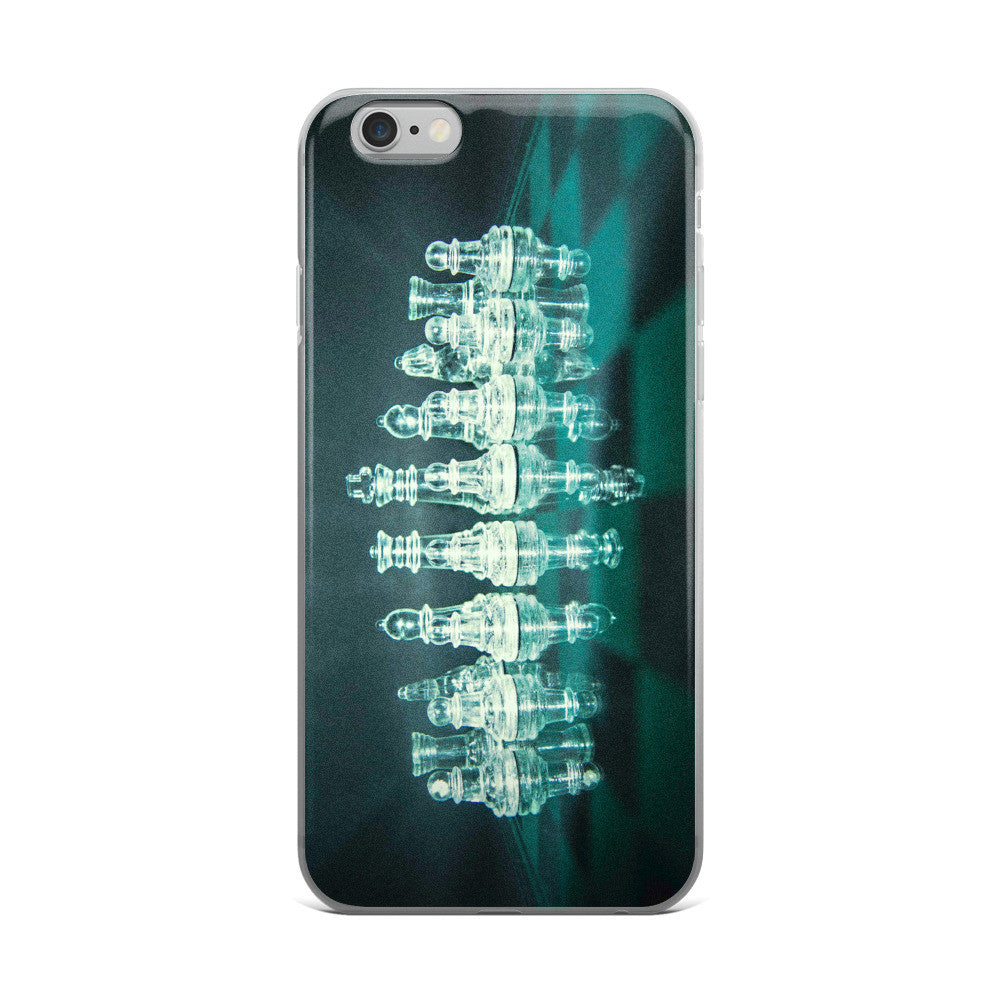 YOUR MOVE Apple iPhone 5/5S/SE, 6/6S PLUS Case - THREEKEYSBRAND