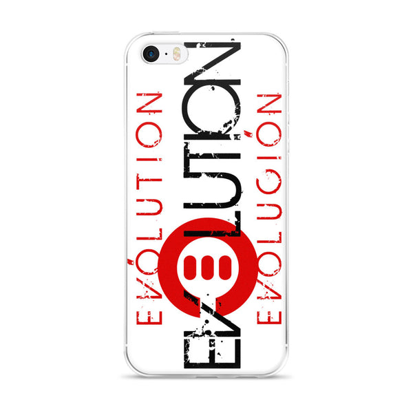EVOLUTION Apple iphone 5/5s/Se, 6/6s Plus case