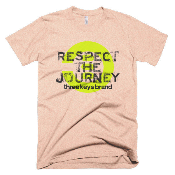 RESPECT THE JOURNEY LG XCLUSIVE - THREEKEYSBRAND