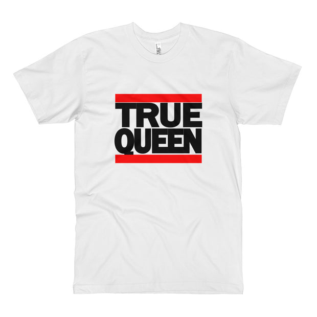 TRUE QUEEN - THREEKEYSBRAND