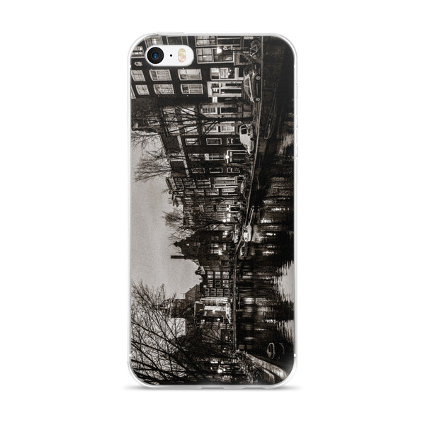 GERMAN CANAL Apple iPHONE 5/5S/SE, 6/6S PLUS CASE
