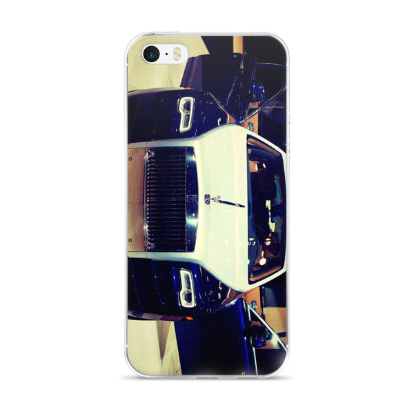 ROLLIN ROYCE iPhone 5/5s/Se, 6/6s, 6/6s Plus Case
