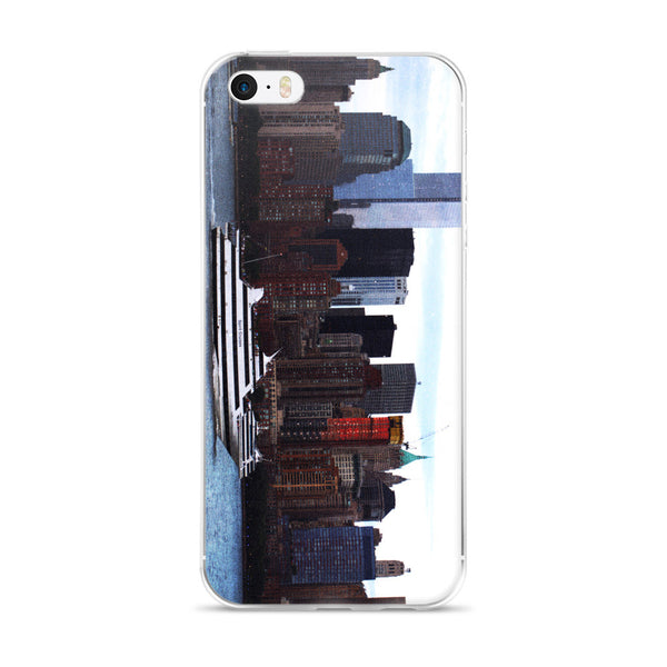 SMOOTH SAILING Apple iPhone 5/5S/SE, 6/6S PLUS case