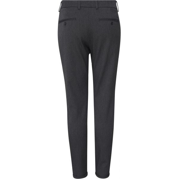 Como Suit Pants - Antracite
