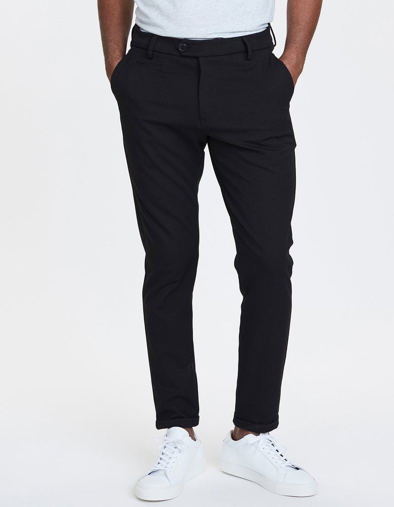 Como Suit Pants - black