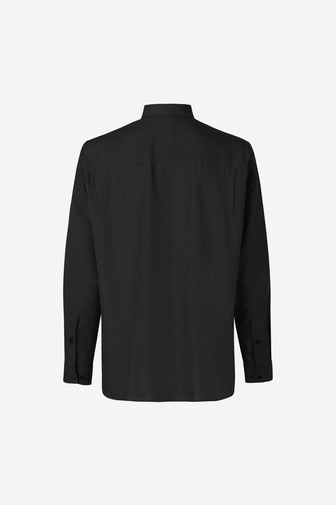 Luan H Shirt - Black