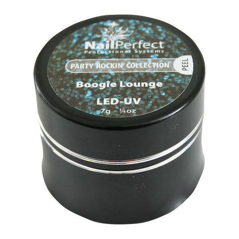 Color LED/UV Gels - #009 Boogie Lounge 7g
