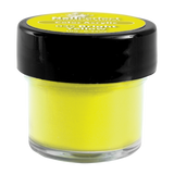 Acrylic Color Powder -  #035 Bright Yellow 10g