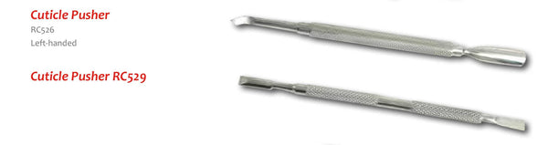 Cuticle Pusher RC 529
