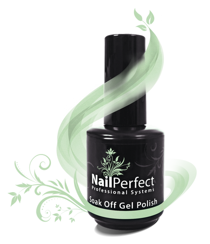 Soak Off Gel Polish - #129 - Solarize
