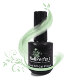 Soak Off Gel Polish - Solarize