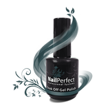 Soak Off Gel Polish - #140 - Part of our Style