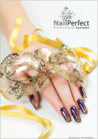 Nail Perfect Promotional Posters