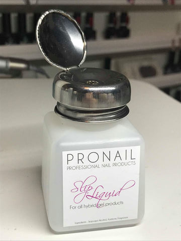 PRONAIL Slip Liquid Dispenser