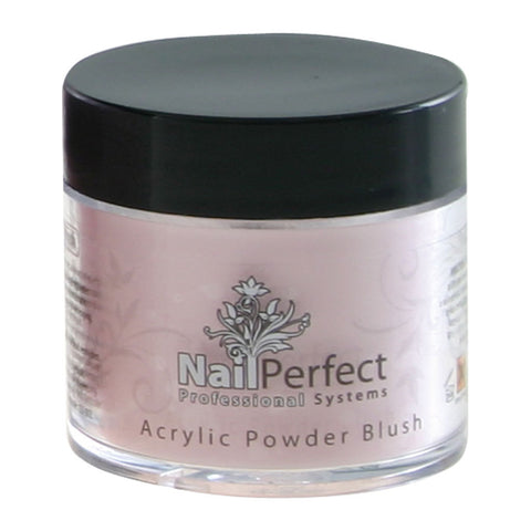 Premium Acrylic Powder - Blush Pink