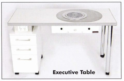 Cosmeticair Executive Table