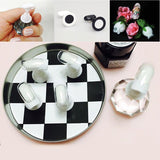 Crystal Magnetic Nail Art Tip Holder Set