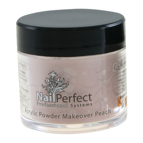 Premium Acrylic Powder - Makeover Peach