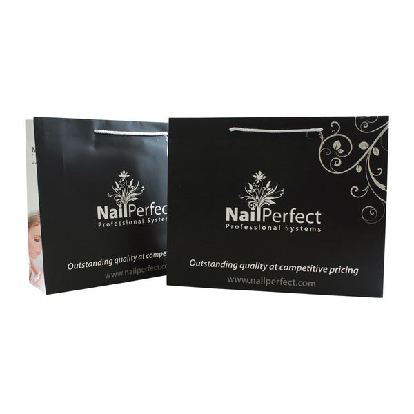 Nail Perfect Display Bag