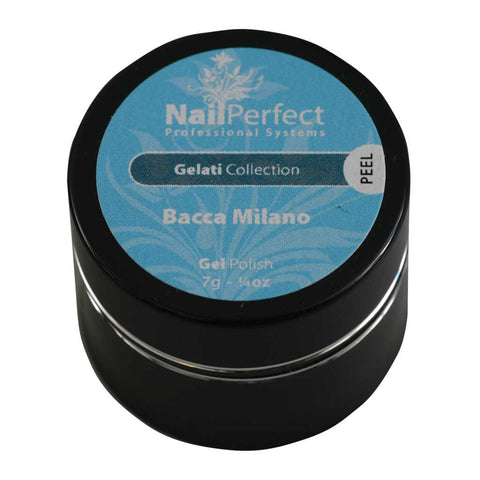 Color UV Gels - Bacca Milano 7g