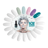 Soak Off Gel Polish - Ice Queen Collection