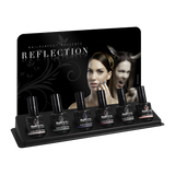 Soak Off Gel Polish - Reflection Collection