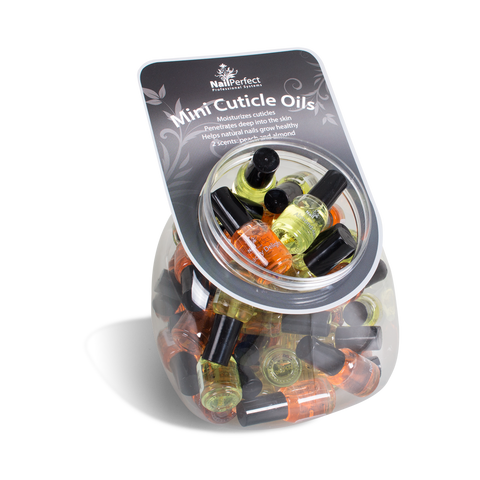 Cuticle Oil - Retail Fishbowl