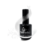 Soak Off Gel Polish - #002 White Wash