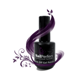 Soak Off Gel Polish - #011 Night Wish