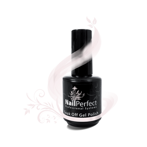 Soak Off Gel Polish - #021 Bridesmaid