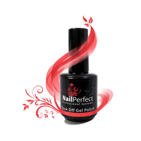 Soak Off Gel Polish - #034 Return To Spotlight