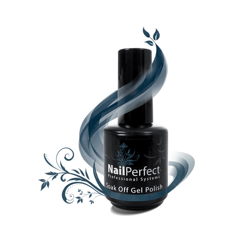 Soak Off Gel Polish - #052 Midnight Glory