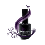 Soak Off Gel Polish - #065 PurPleasure