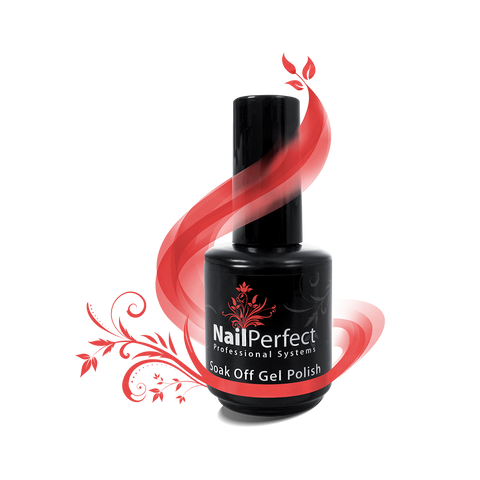 Soak Off Gel Polish - #092 YOLO