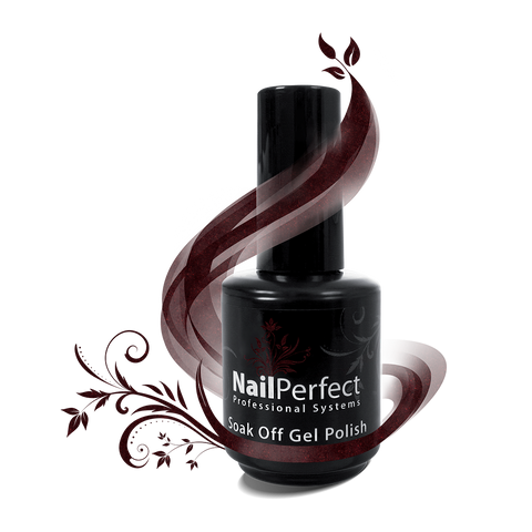 Soak Off Gel Polish - #097 Reflection