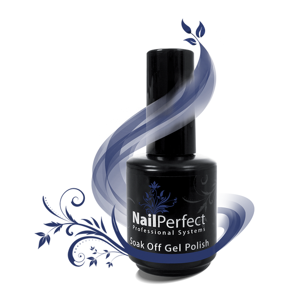 Soak Off Gel Polish - #102 Eternal