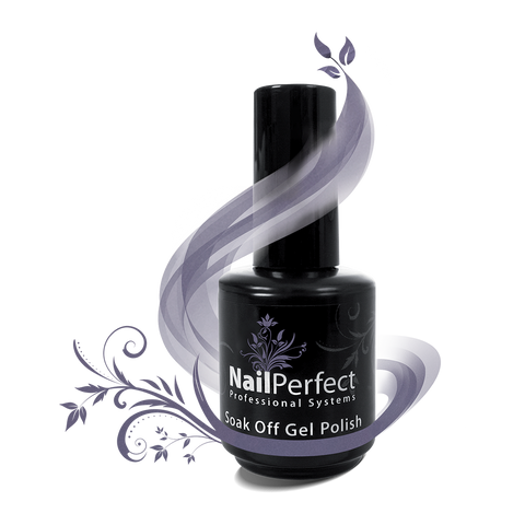Soak Off Gel Polish - #103 Supreme Grace